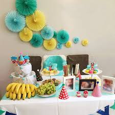 birthday decoration ideas for kids at home new 5pcs tissue paper fan diy crafts hanging wedding supplies
