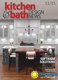 Kitchen Design Magazine Cozy And Chic Kitchen And Bath Design Magazine Kitchen And Bath