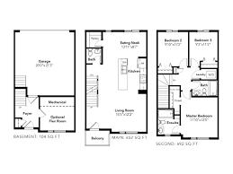 Home Floor Plans Edmonton by Emerson 9 U0027 Quick Possession Landmark Homes Landmark Homes