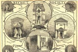 7 Not So Secret Homes Of Super Secret Societies Atlas Obscura