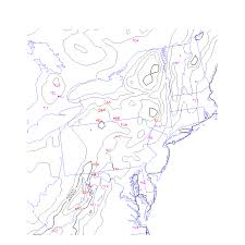 Rap Map Rap Grid Orientation Information