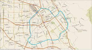 Map Of Burbank Ca Construction In San Jose Va Palo Alto Health Care System