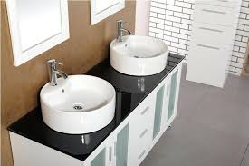 double bowl sink vanity bathroom vessel sink vanity 72 bathroom vessel sink vanity y