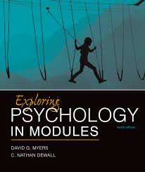 exploring psychology in modules 9781464154386 macmillan learning