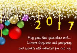 2017 new year wishes greeting card happy new year 2017 quotes