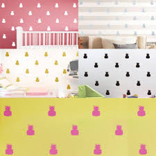 online get cheap pineapple wallpaper aliexpress com alibaba group