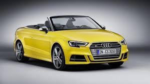 audi rs3 cabriolet 2017 audi s3 cabriolet review top speed
