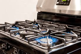 Gas Cooktop Sears Kenmore 73433 Gas Range Review Reviewed Com Ovens