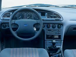 1993 ford mondeo news reviews msrp ratings with amazing images