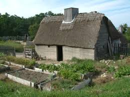 How Much To Build A Barn House Building A Home Plimoth Plantation