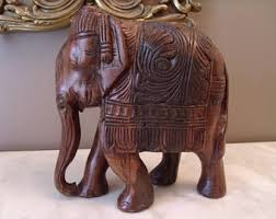 indian elephant etsy