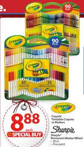black friday target coupon printable crayola coupon target u0026 walmart black friday scenarios