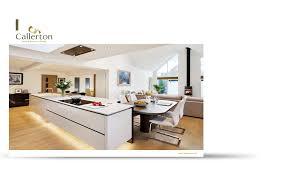 kitchens furniture callerton design led kitchen furniture united kingdom