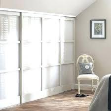 Sliding Closet Doors White Master Bedroom Closet Doors Kivalo Club