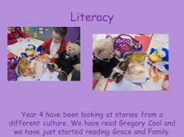 stories from other cultures harton primary school