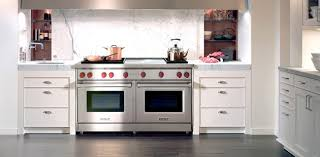 Capital Cooktops Luxury Kitchen Ranges Ovens And Cooktops Revuu