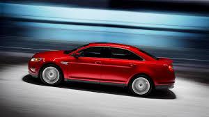 Sho Fast ford taurus sho one badass car tests svtperformance