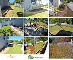 outdoor living projects backyard getaway