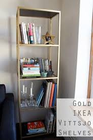 Gold Bookshelves by Custom Bookcase Projects To Try Pinterest Bookcase Plans