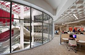 Commercial Building Interior Design by 2012 Library Interior Design Award Winners Image Galleries Ala