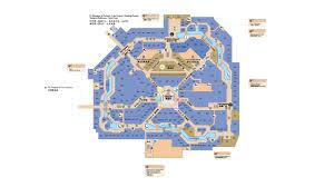 shoppes at venetian sands retail shoppes at venetian floormap