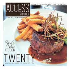 access monthly may 2017 by winchester star issuu