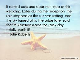 wedding quotes rainy day quotes about on wedding day top 2 on wedding day quotes