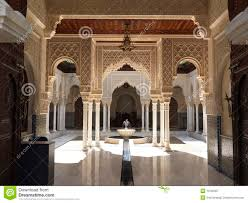 moroccan architecture royalty free stock photography image 13105327