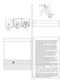 Garage Door Sensor Blinking by Chamberlain Garage Door Opener Light Flashes 10 Times Wageuzi