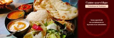 la cuisine ayurv馘ique cuisine ayurvedique yogsansara