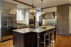 transitional kitchen design beautiful home design contemporary