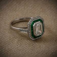 11 best vintage engagement rings images on pinterest diamond