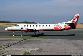 Fairchild C Gjvh Fairchild Sa227 Dc Metro 23 Bearskin Airlines Kevin