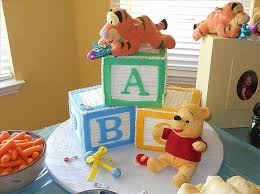 winnie the pooh baby shower decorations baby shower cakes winnie the pooh baby shower cake
