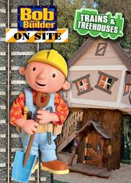 netflix instantwatcher bob builder trains