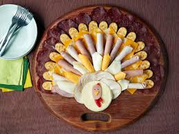 5 thanksgiving platters food network thanksgiving entertaining