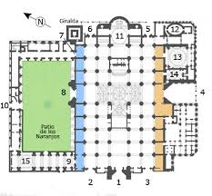 cathedral floor plan seville cathedral floorplan from wikipedia en espanol le flickr