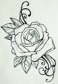 rose with thorns tattoo 4 best tattoos ever