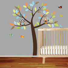 Baby Nursery Wall Decals Canada Colors Baby Room Wall Stickers In Conjunction With Baby Nursery