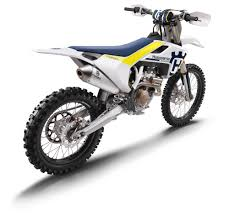 motocross bikes images traction control arrives in husqvarna u0027s 2017 motocross bikes