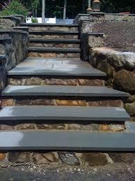 decor how to build cinder block steps and curved cinder blocks