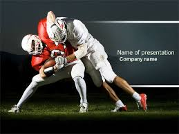 new orleans saints powerpoint template american football new