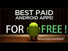free paid android how to get paid apps for free android lifetime