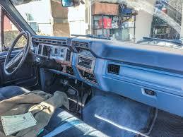 Ford F150 Truck Interior - steven may u0027s 1986 ford f150 lmc truck life