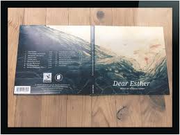 The Room Game Soundtrack - dear esther jessica curry