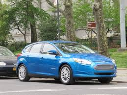 2012 ford focus electric for sale incentive to buy used electric cars added for some california buyers