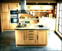 comment faire un ilot central cuisine ilot centrale cuisine pas cher petit ilot central cuisine ikea