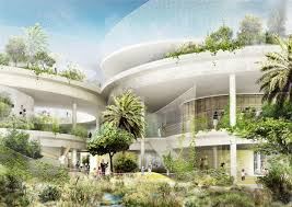 gallery of cebra and sla design a for the sustainable city