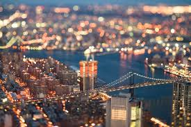 photographers in nyc the lens jasper leonard miniaturizes nyc in new york