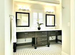 contemporary bathroom mirrors vanity mirror with cabinet double vanity mirror contemporary
